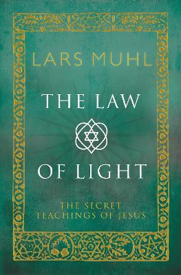 The Law of Light Cover Image