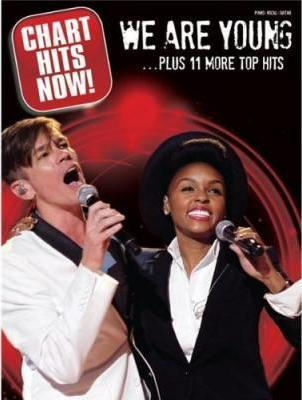 Chart Hits Now] - We Are Young... Plus 11 More Top Hits