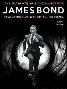 James Bond  The Ultimate Music Collection