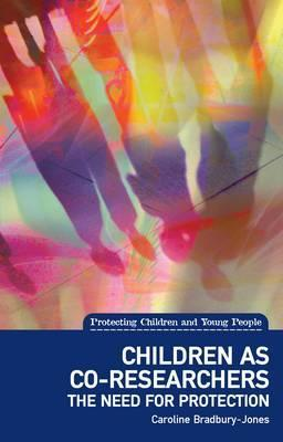 Children as co-researchers