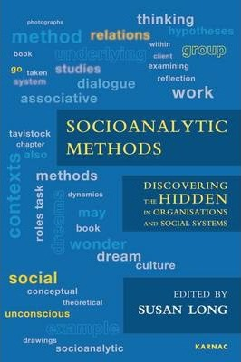 Socioanalytic Methods
