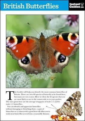 British Butterflies  The Instant Guide