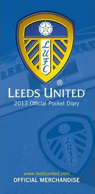 Official Leeds FC 2013 Diary