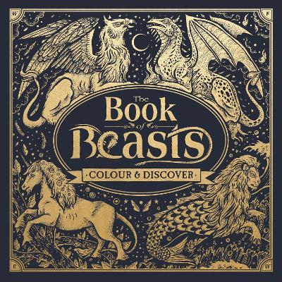 The Book of Beasts Cover Image