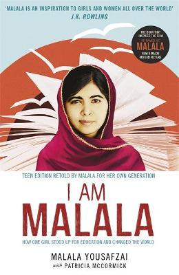 I Am Malala Quotes Enchanting I Am Malala  Malala Yousafzai  9781780622163