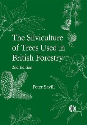 Silviculture of Trees Used in British F