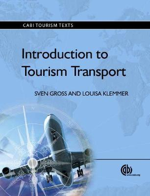 Introduction to Tourism Transport