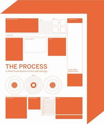 Process : A New Foundation in Art and Design