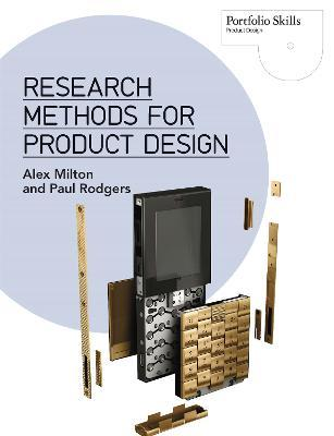 Research Methods for Product Design Cover Image