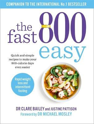 The Fast 800 Easy Cover Image