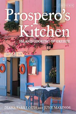 Prospero's Kitchen : Island Cooking of Greece