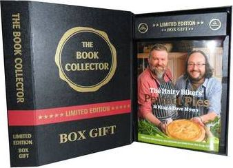 The Hairy Bikers' Perfect Pies: The Ultimate Pie Bible from the Kings of Pies