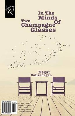 In the Minds of Two Champagne Glasses