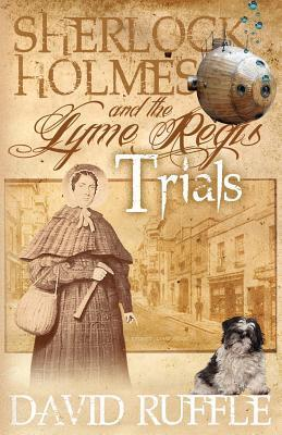Sherlock Holmes and the Lyme Regis Trials