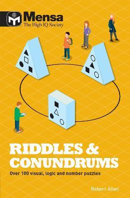 Mensa: Riddles & Conundrums