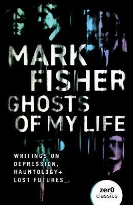 Ghosts of My Life Cover Image