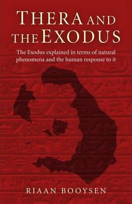 Thera and the Exodus