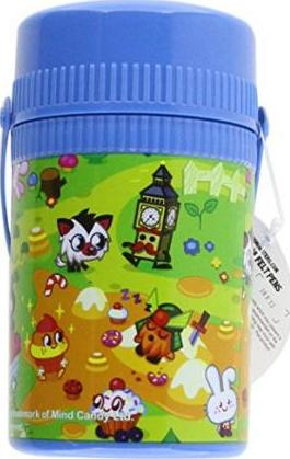 MOSHI MONSTERS FELT PEN SET