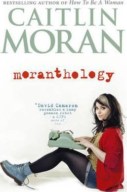 MORANTHOLOGY SIGNED EDITION