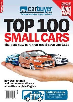 CarBuyer Top 100 Small Cars