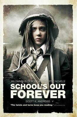 School's Out Forever
