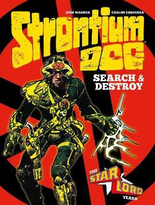 Strontium Dog Search and Destroy