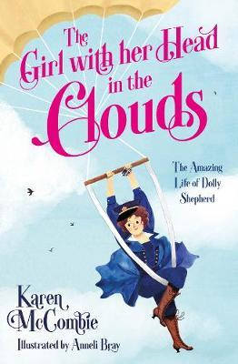 The Girl with her Head in the Clouds