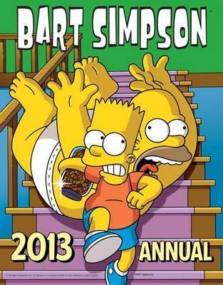 Bart Simpson - Annual 2013