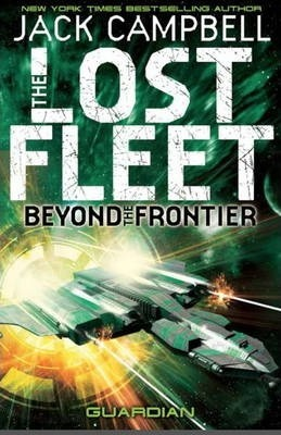 Lost Fleet Cover Image