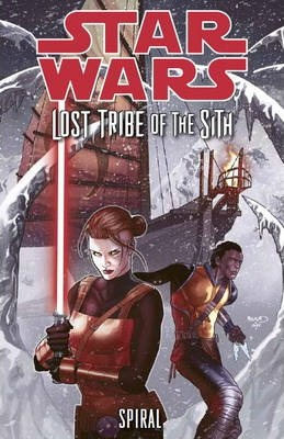 Star Wars: Lost Tribe of the Sith: Spiral