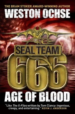 Seal Team 666 - Age of Blood