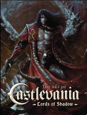 The Art of Castlevania - Lords of Shadow