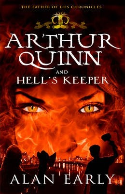 Arthur Quinn and Hell's Keeper