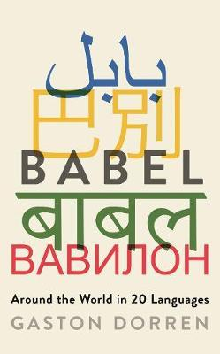 Babel : Around the World in 20 Languages