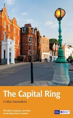 Capital Ring : Recreational Path Guide