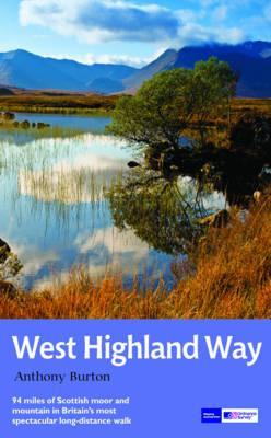 The West Highland Way  National Trail Guide