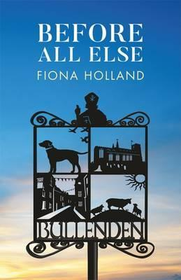 Before All Else Cover Image