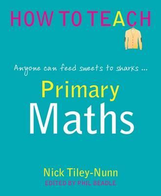 Primary Maths : Anyone can feed sweets to the sharks...