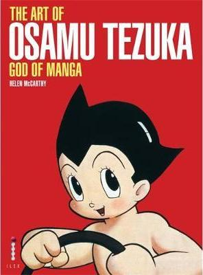 The Art of Osamu Tezuka