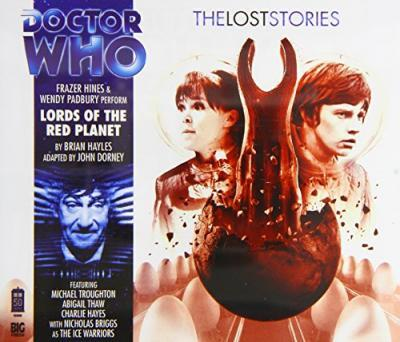 Lords of the Red Planet