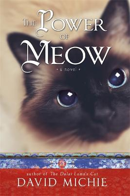 The Power of Meow Cover Image