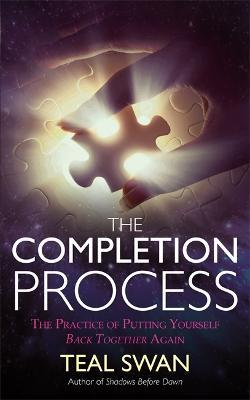 The Completion Process Cover Image