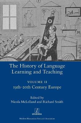 The History of Language Learning and Teaching II