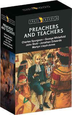 Trailblazer Preachers & Teachers Box Set 3