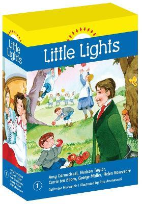 Little Lights Box Set 1
