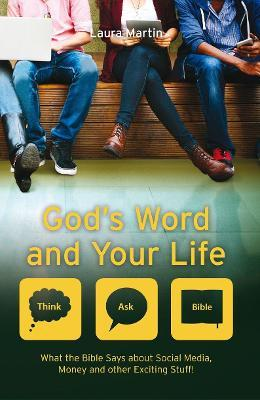 God's Word And Your Life