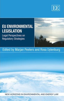 Eu Environmental Legislation