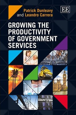 Growing the Productivity of Government Services