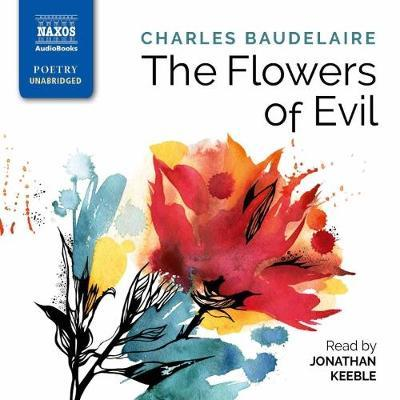 The Flowers of Evil -  Charles Baudelaire, James N. McGowan (translator)