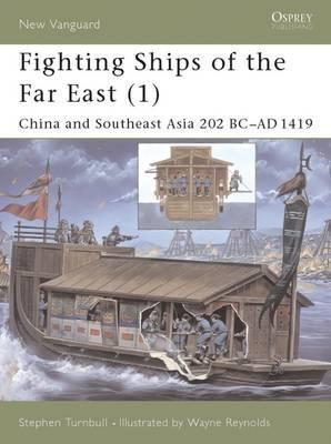 Fighting Ships of the Far East 1